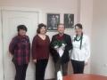 Spina Bifida Ata Erdener'e Ziyaret (1)