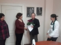 Spina Bifida Ata Erdener'e Ziyaret (2)