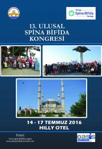 Spina Bifida Afiş ( 2 )