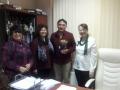 Spina Bifida Ata Erdener'e Ziyaret (3)