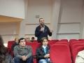 Spina Bifida ve Omurga Cerrahisi Konulu Dayanışma Toplantısı (18)