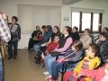 Türkiye Spina Bifida Derneği Edirne Temsilciliği Eğitim Seminerleri10