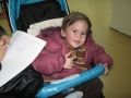 Türkiye Spina Bifida Derneği Edirne Temsilciliği Eğitim Seminerleri5