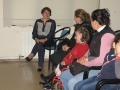 Türkiye Spina Bifida Derneği Edirne Temsilciliği Eğitim Seminerleri9