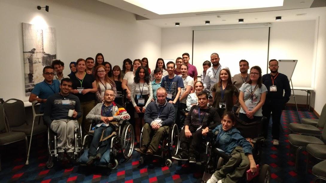 14.Ulusal Spina Bifida Kongresi